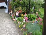 Schreber Gardens, Germany