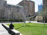 Mellon Square, Pittsburgh