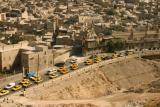 TAXI!! Aleppo
