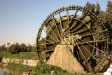 Waterwheel of Hama