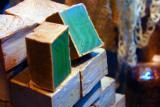 Olive soap, Aleppo