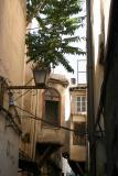 Damascus Facade