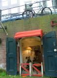 Canal Shop in Utrecht