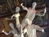 Flying Apparitions II