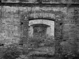 old walls....