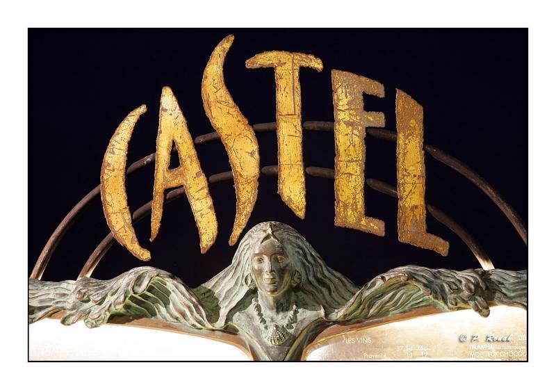 Castel Plage - Nice