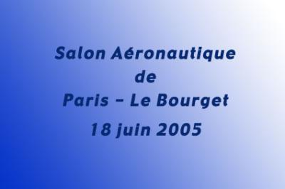 Paris - Le Bourget