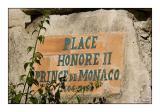 Place Honoré II de Monaco