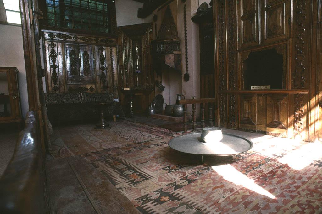 Yalvac Museum