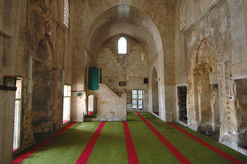 Mardin Sultan Isa Medresesi 2425