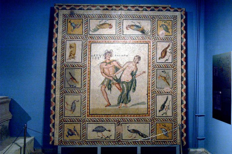 Gaziantep Museum 4133