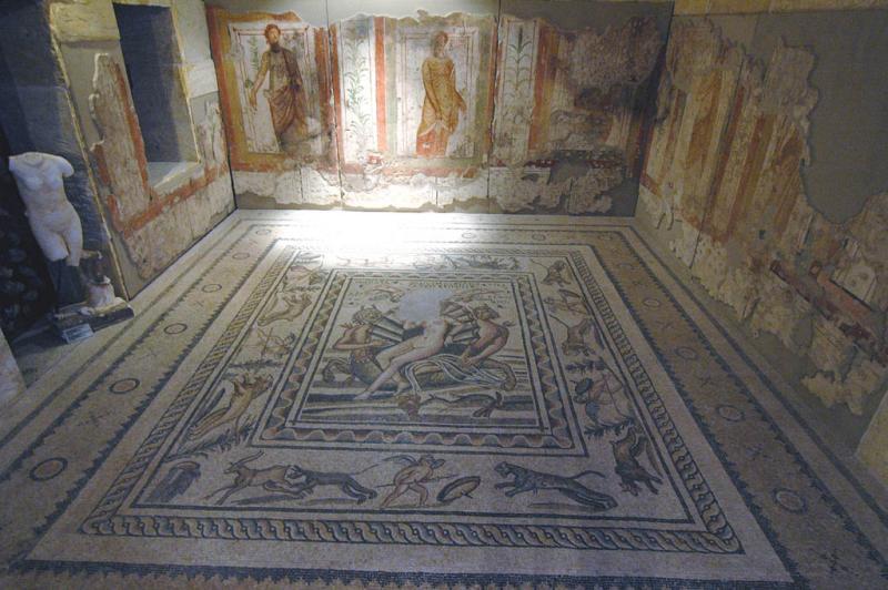 Gaziantep Museum 4139