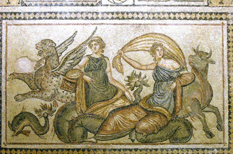 Gaziantep Museum 4087