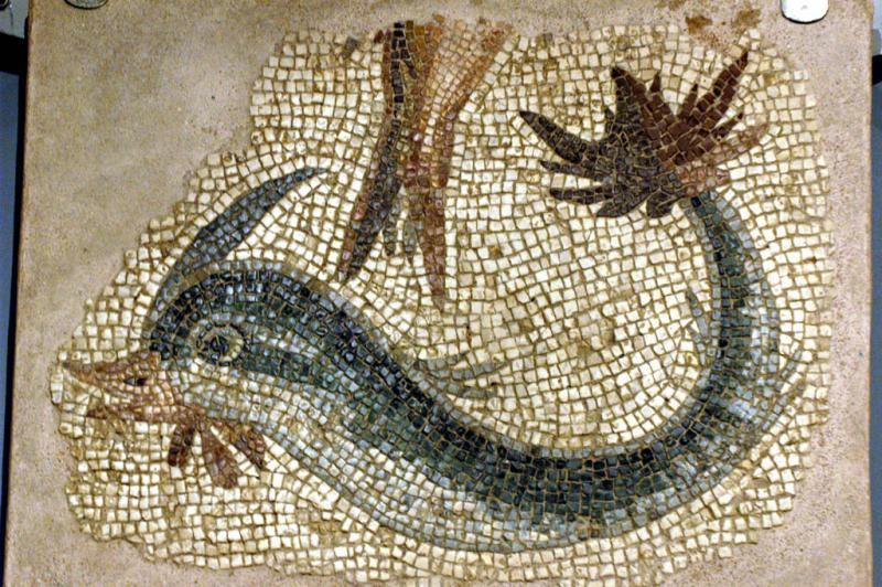 Gaziantep Museum 4116