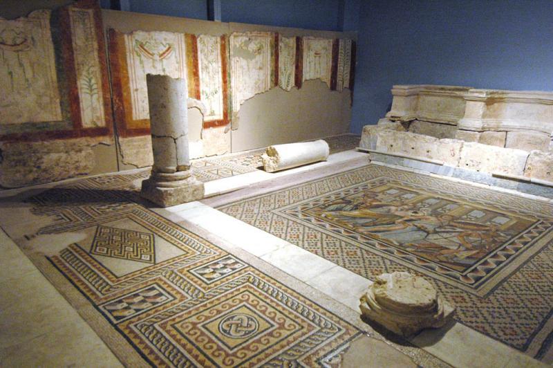 Gaziantep Museum 4134