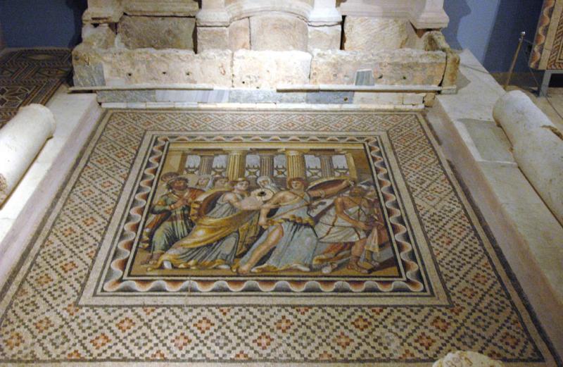 Gaziantep Museum 4137