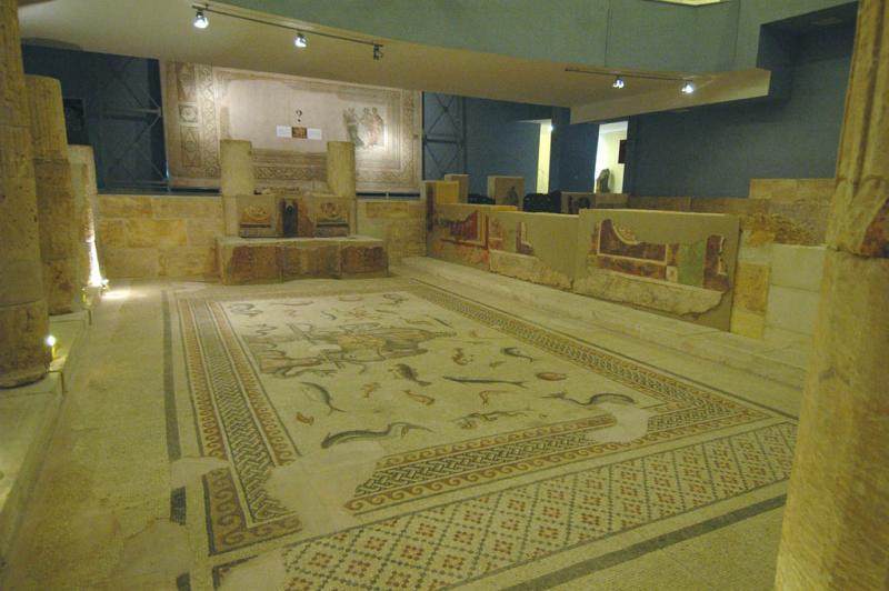 Gaziantep Museum 4143