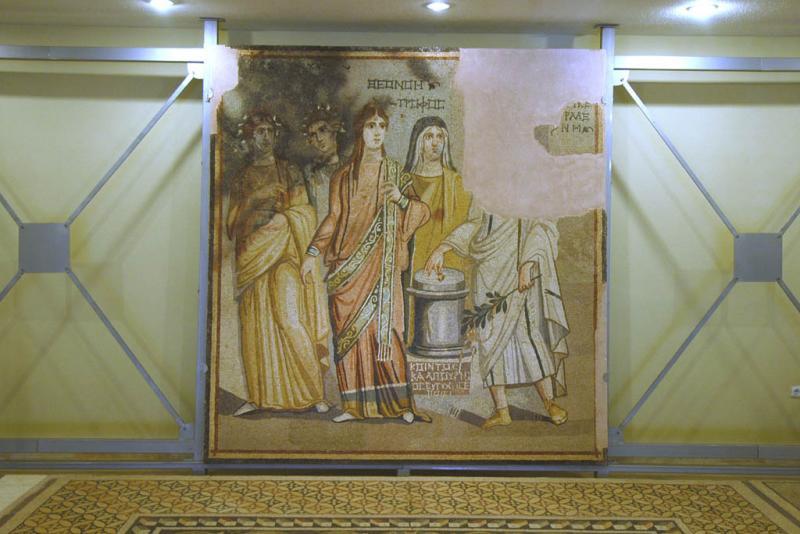 Gaziantep Museum 4149