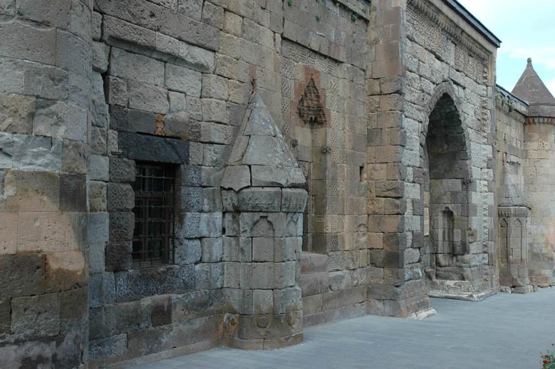 Bitlis Ihasiye Serafhan Medresesi 1429