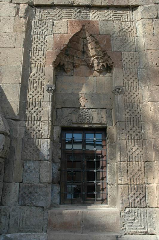 Bitlis Ihasiye Serafhan Medresesi 1435