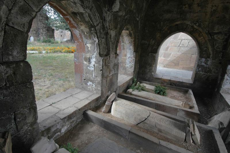 Bitlis Ihasiye Serafhan Medresesi 1456