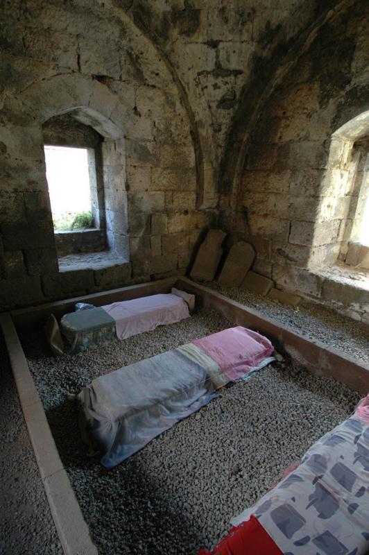 Bitlis Ihasiye Serafhan Medresesi 1464
