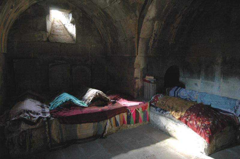 Bitlis Ihasiye Serafhan Medresesi 1467