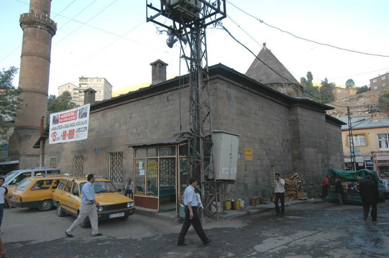 Bitlis Ulu Camii 1663