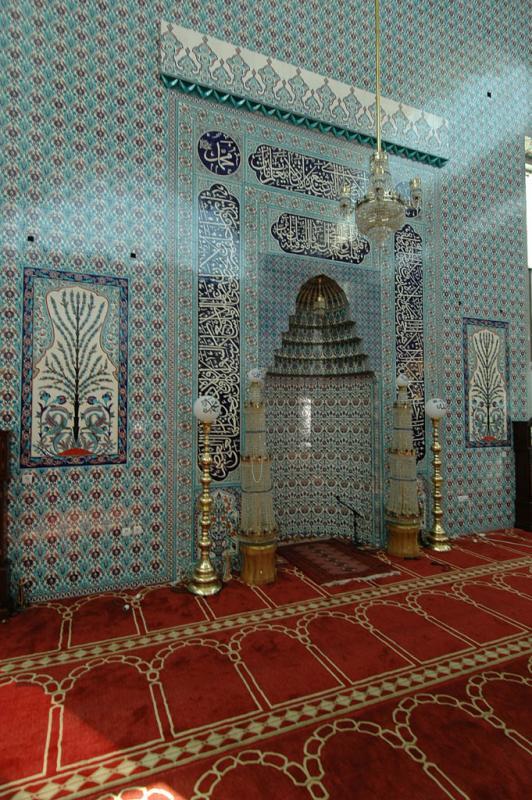 Siirt Haci Abdulhakim Mosque 1516