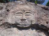 Buddha in Woraksan