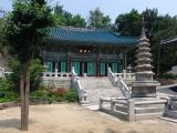 Mangwolsa Temple