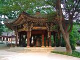 Gilsansa temple in Seoul