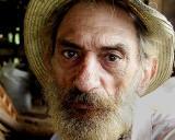 Old Brazilian Carpenter
