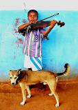 Proud Musician