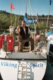 Viking Spirit at Base VSD