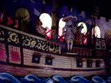 Part of Blackpools illuminations