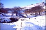 Wintertime in Dovestones 97