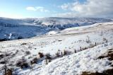 Snow on the Hilltops of Oldham 103