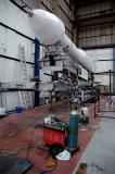 Starchaser Rocket Getting Ready for next Launch
