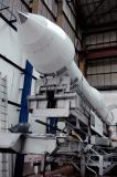 Starchaser Rocket