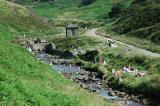 Summertime on the Woodhead River 89