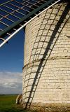 The Mentque's windmill