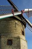 Watten's windmill