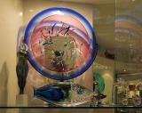Glass of Murano