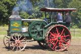 Advance-Rumely Oil Pull Tractor