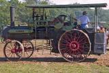 Case Steam Tractor