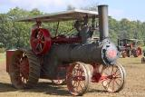 Emerson-Brantincham Steam Tractor