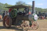 Peerless Steam Tractor