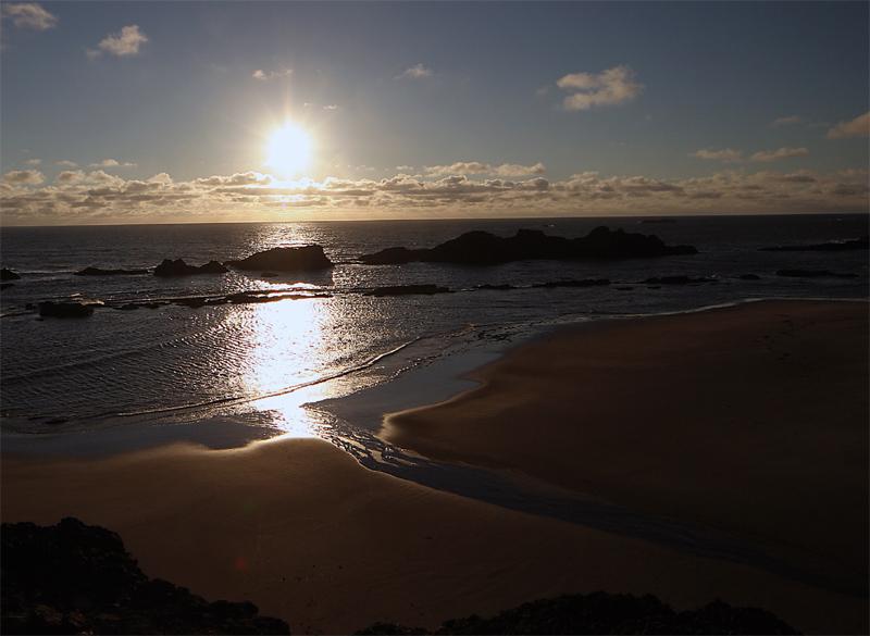 Sunset on the beach.jpg