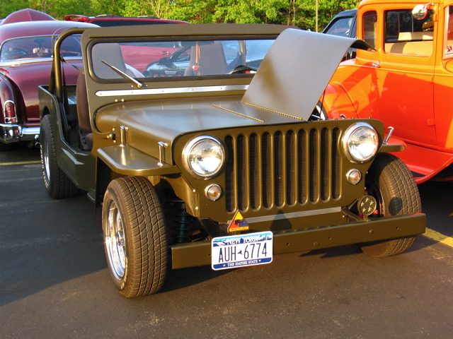 56 Willys